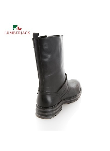 Lumberjack Çizme Siyah